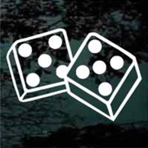 Double Fives Dice