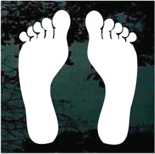 Footprints 05