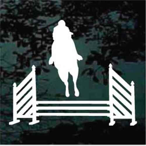 Equestrian Jump Horse Jumping