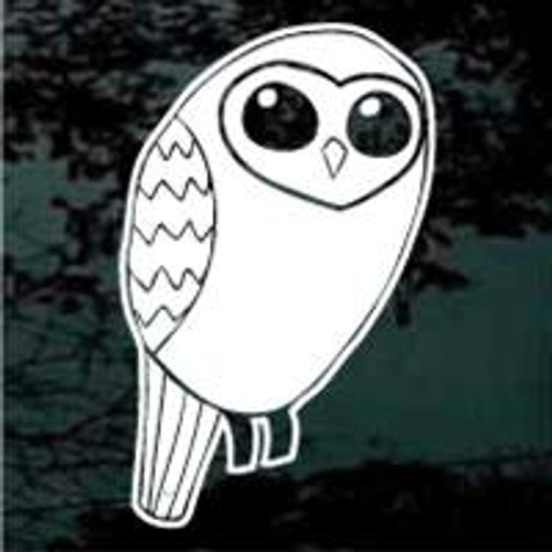 Owl 07