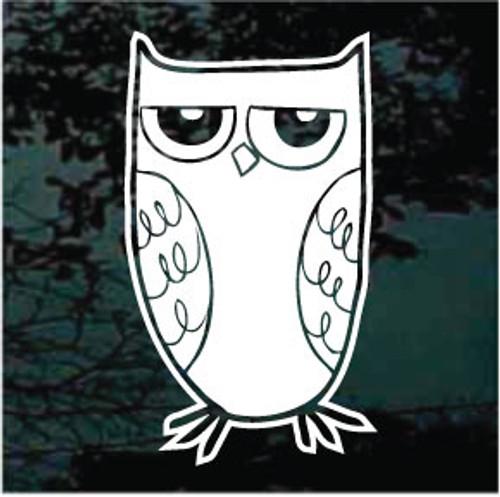 Owl 09