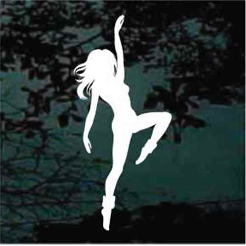 Aerobic Dancer