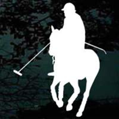Horse Polo 03