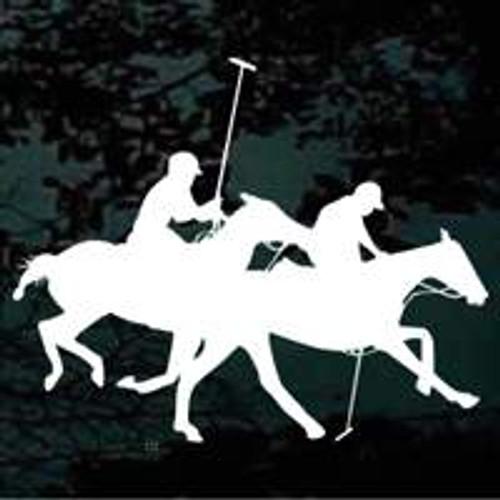 Horse Polo 04