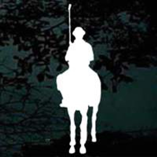 Horse Polo 06