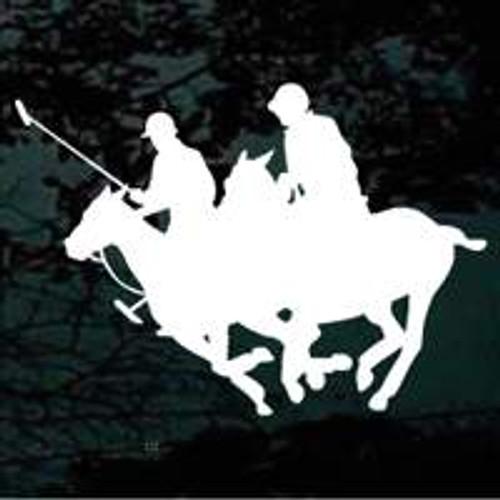 Horse Polo 08
