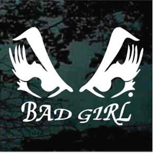 Bad Girl Custom