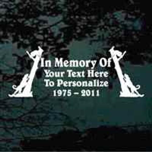 Coon Hunting Memorial