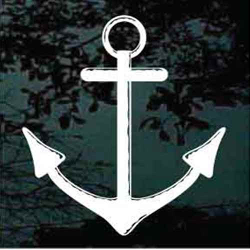 Boat Anchor