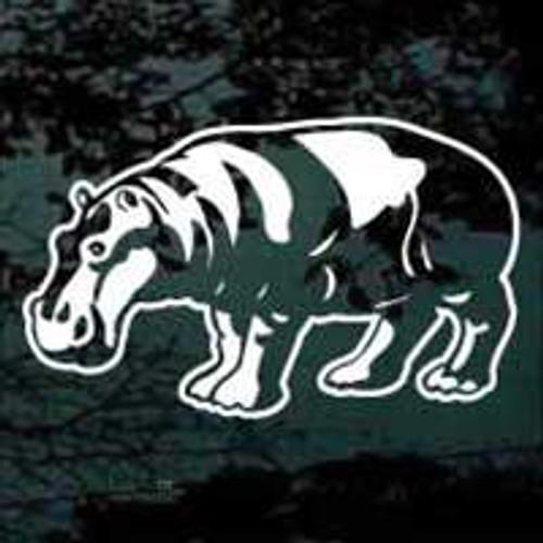 Hippopotamus 03
