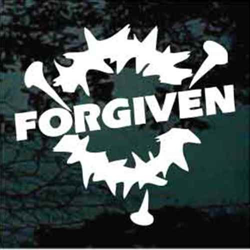 Forgiven Crown Of Thorns