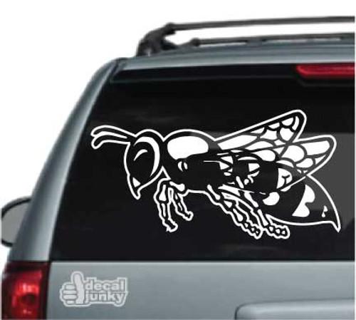 Honeybee Stickers