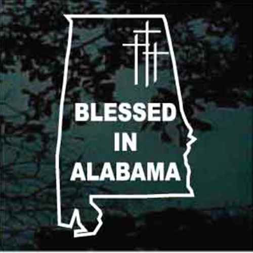 Blessed In My State
