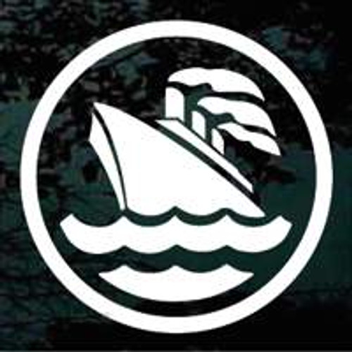 Boating Symbol 02