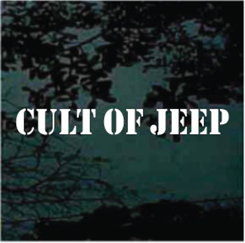 Cult of Jeep 05