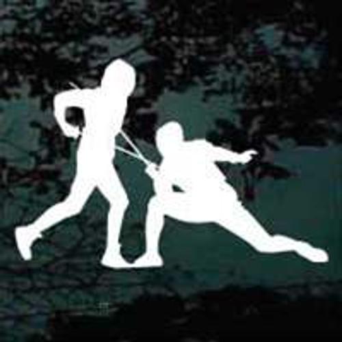 Solid Fencing