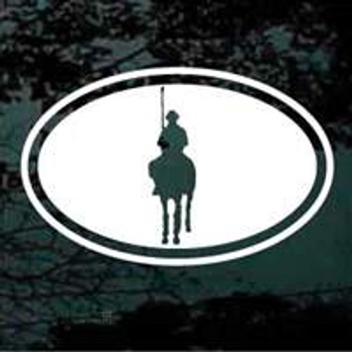 Polo Oval