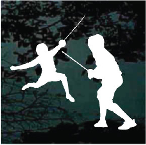 Fencing Competition