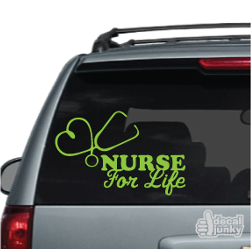 Nurse For Life