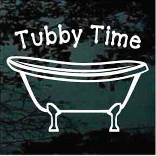 Tubby Time