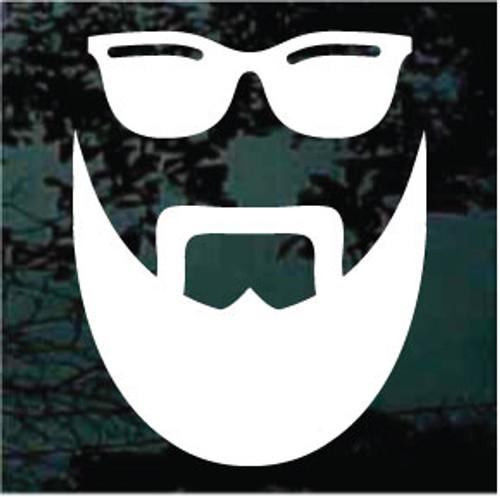 Hipster Mustache 03