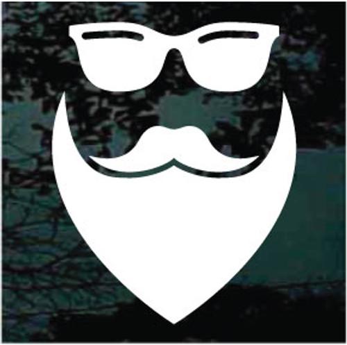 Hipster Mustache 10