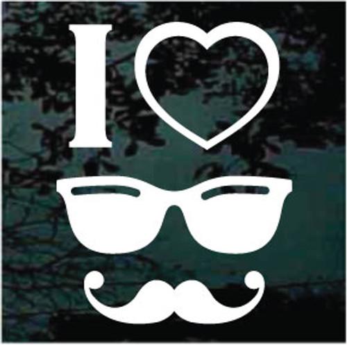 I Heart Hipster
