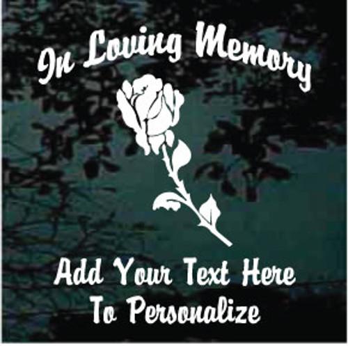 Rose 01 Memorial