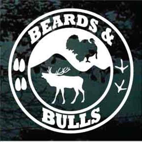 Beards & Bulls