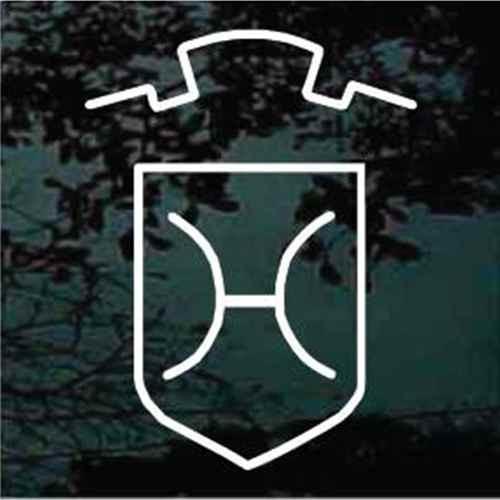 Holsteiner Horse Breed Logo