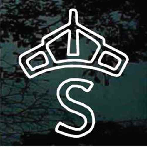 Swedish Warmblood Horse Breed Logo