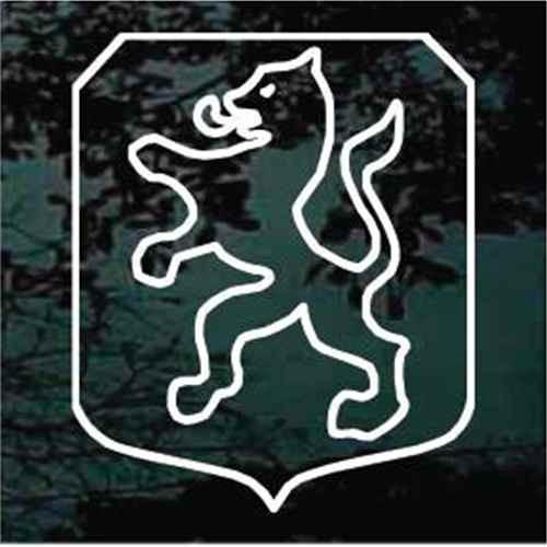 Dutch Warmblood Horse Breed Logo