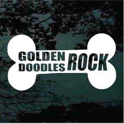 Goldendoodles Rock