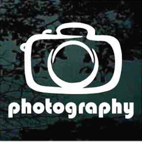 Camera Logo Photography