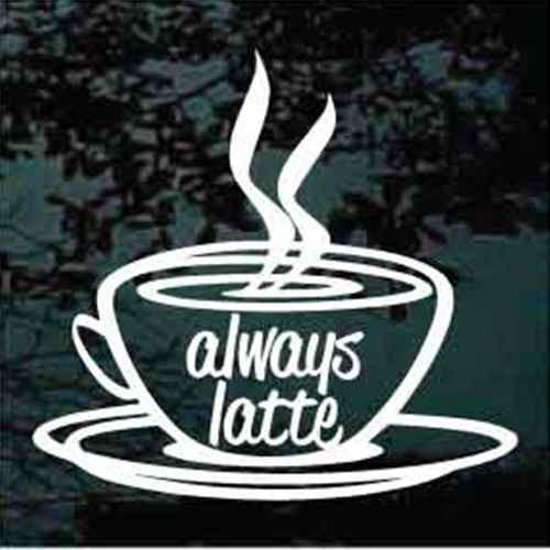Always Latte