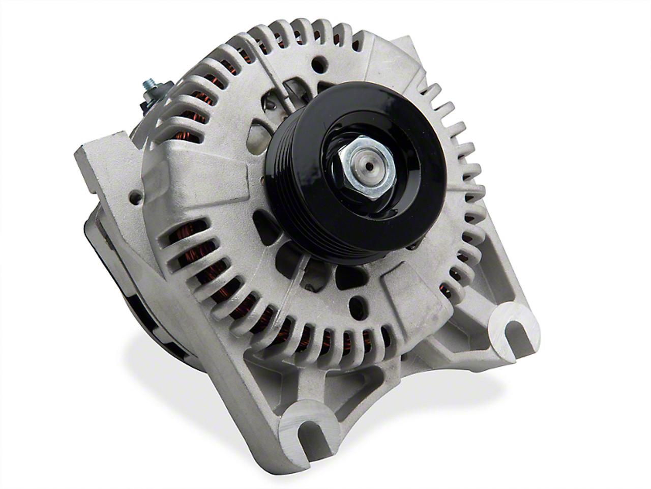 200A Ford Alternator