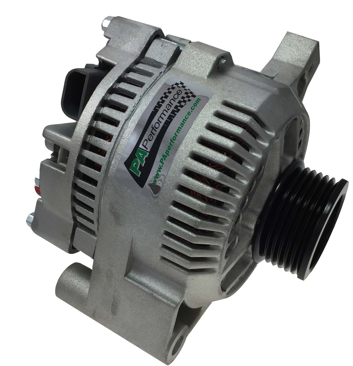 Holley Alternator Premium 150a Small Manual Guide