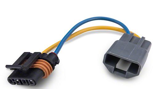 Regulator Plug Adapter Lamp (462802L)