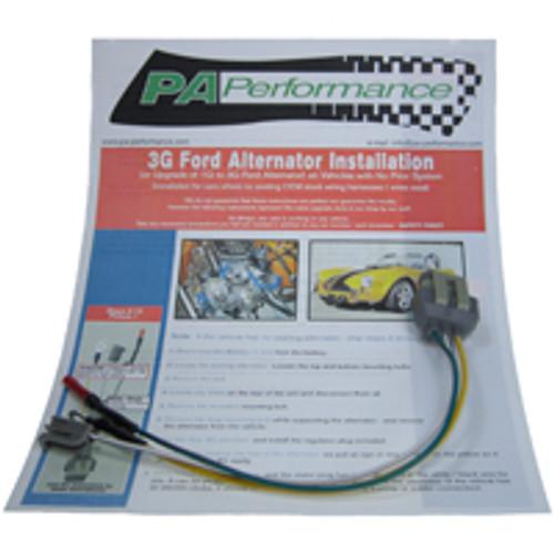 3G Adapter (462802B-F)