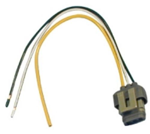 Alternator Repair Plug