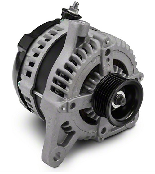 160A Nippondenso alternator for Jeep applications