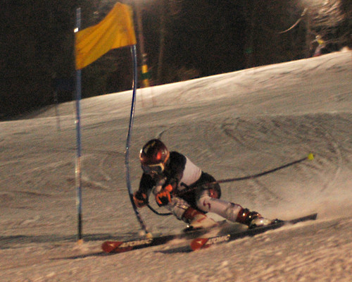 Wednesday Slalom Training