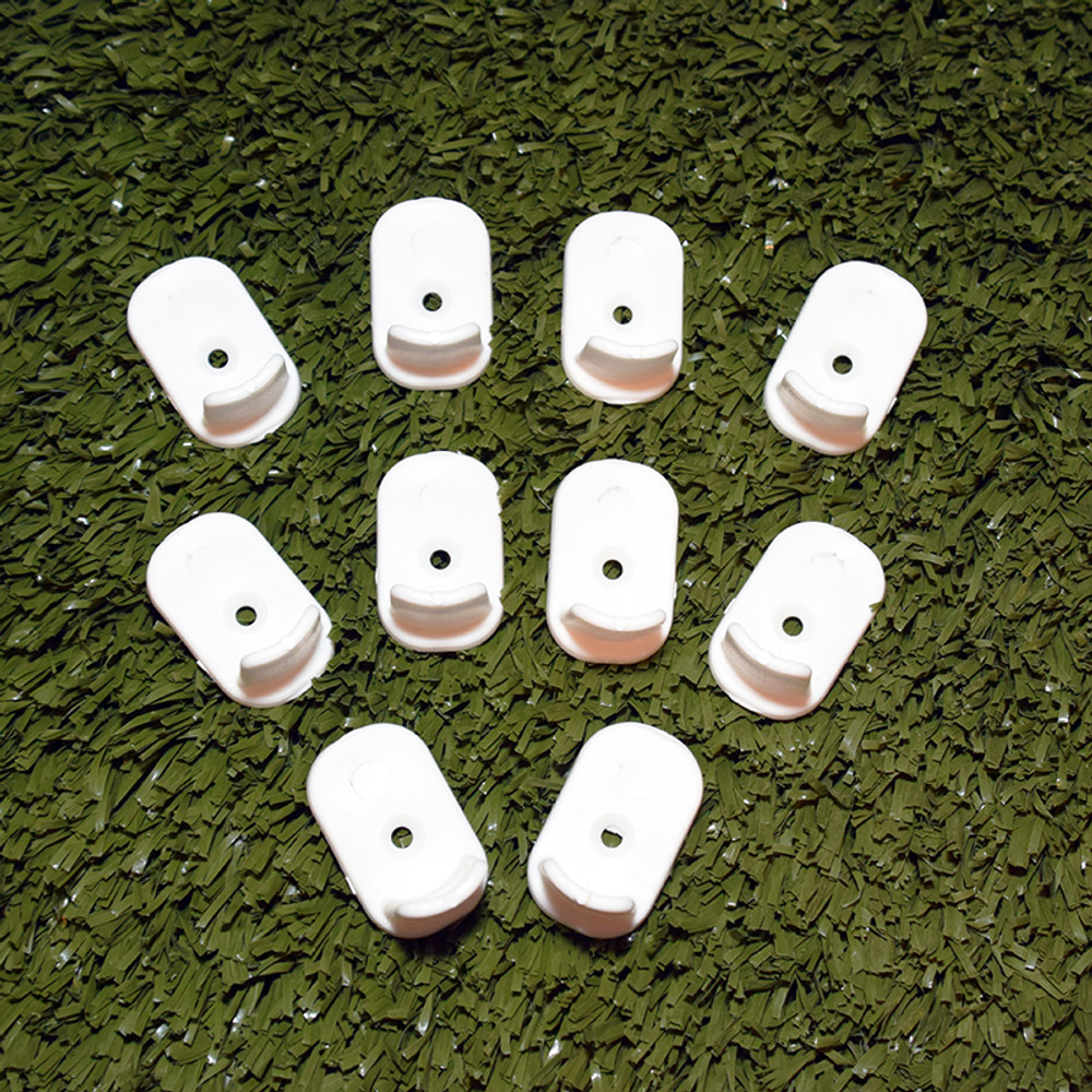 (1) Pack of 20 Clip and GO Single Jump Cups
