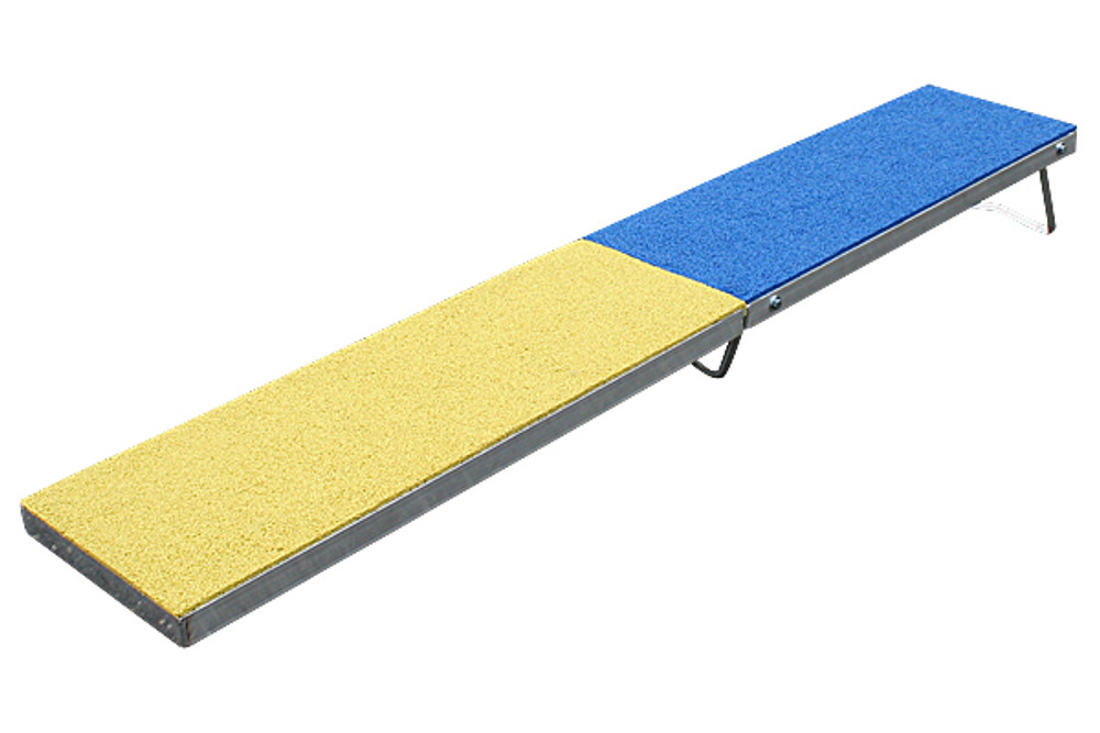 Clip and Go Folding 6ft. Contact Trainer
