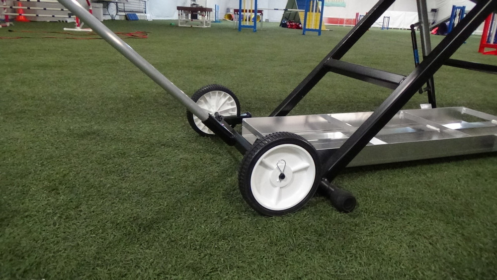 Seesaw Mover