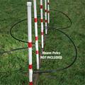Weavepole Guides (6) Poles