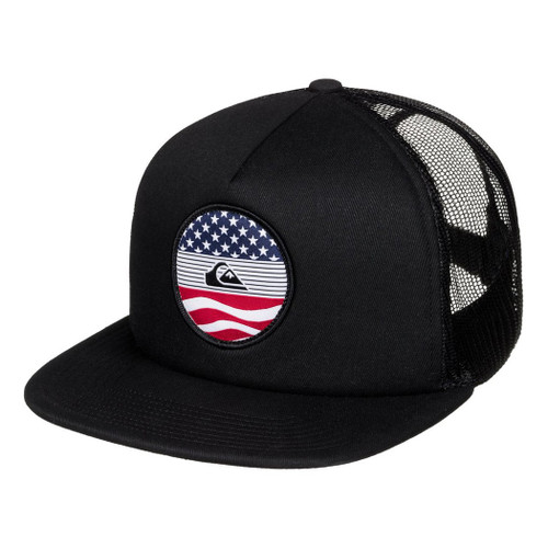 Quiksilver Hat - Stateside - Black