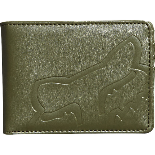 Fox Wallet - Core - Army Green