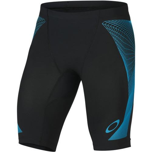 Oakley Shorts - Switch Blade LX - Black/Blue