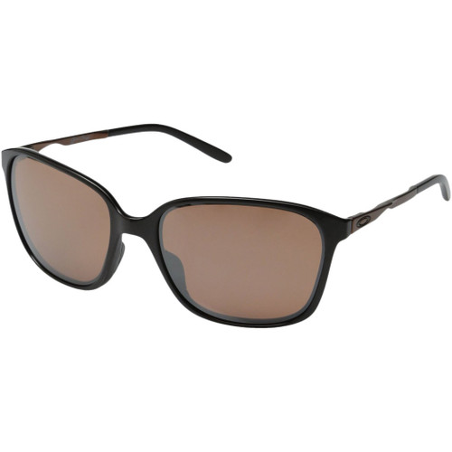 Oakley Womens Sunglasses - Game Changer - Brown